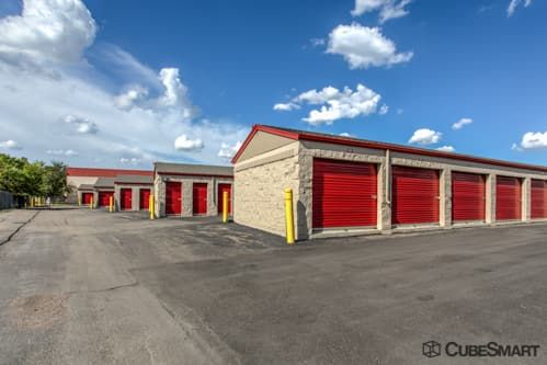CubeSmart Self Storage - Northglenn - 11402 Cherokee Street 11402 Cherokee Street Northglenn, CO - Photo 4