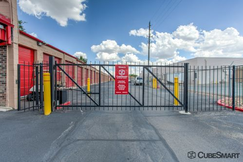 CubeSmart Self Storage - Federal Heights 8444 North Pecos Street Federal Heights, CO - Photo 3