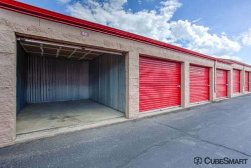 Cubesmart Self Storage8444 North Pecos Street Federal Heights Co Photo 5