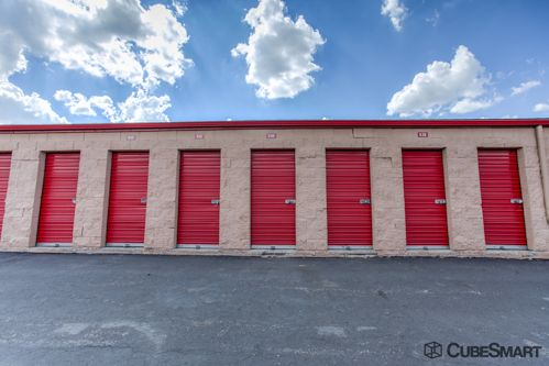 CubeSmart Self Storage - Federal Heights 8444 North Pecos Street Federal Heights, CO - Photo 6