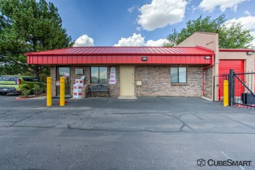 CubeSmart Self Storage - Federal Heights 8444 North Pecos Street Federal Heights, CO - Photo 0