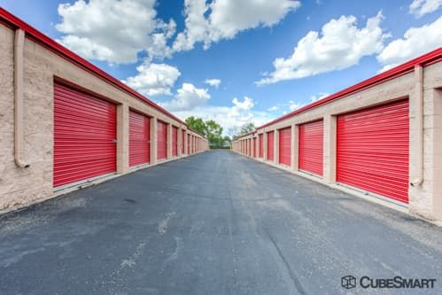 CubeSmart Self Storage - Federal Heights 8444 North Pecos Street Federal Heights, CO - Photo 4