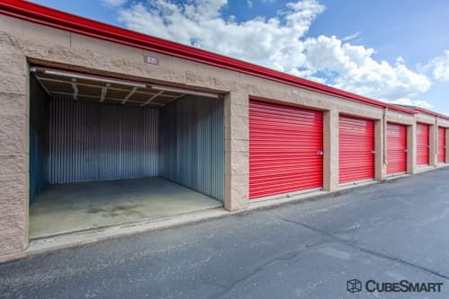 CubeSmart Self Storage - Federal Heights 8444 North Pecos Street Federal Heights, CO - Photo 5