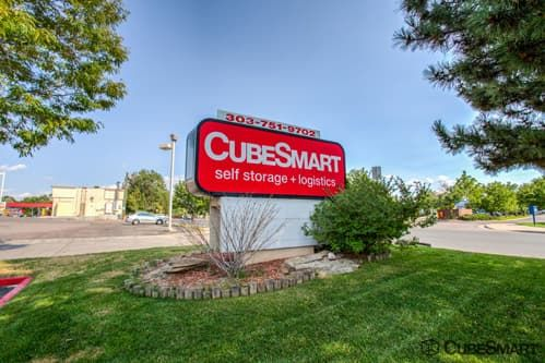 CubeSmart Self Storage - Denver - 10303 E Warren Ave 10303 E Warren Ave Denver, CO - Photo 1
