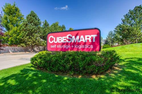 CubeSmart Self Storage - Littleton - 5353 East County Line 5353 East County Line Littleton, CO - Photo 0