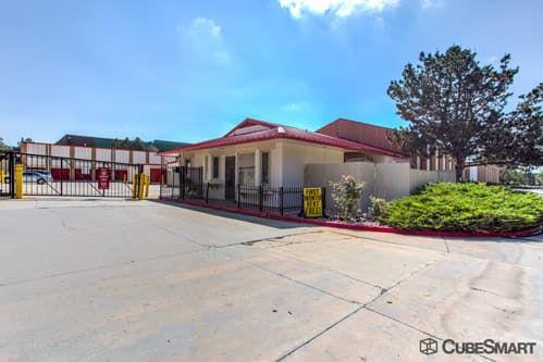 CubeSmart Self Storage - Littleton - 5353 East County Line 5353 East County Line Littleton, CO - Photo 2