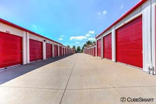 CubeSmart Self Storage - Littleton - 5353 East County Line 5353 East County Line Littleton, CO - Photo 10