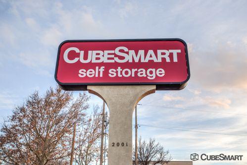 CubeSmart Self Storage - Albuquerque - 2001 Girard Blvd SE 2001 Girard Blvd Se Albuquerque, NM - Photo 0