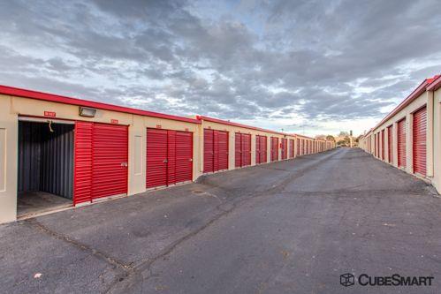 CubeSmart Self Storage - Albuquerque - 2001 Girard Blvd SE 2001 Girard Blvd Se Albuquerque, NM - Photo 1