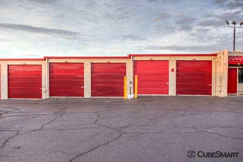 CubeSmart Self Storage - Albuquerque - 2001 Girard Blvd SE 2001 Girard Blvd Se Albuquerque, NM - Photo 2