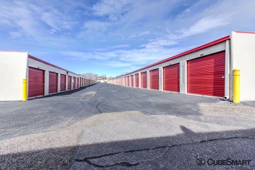 CubeSmart Self Storage - Albuquerque - 11801 Montgomery Blvd Ne 11801 Montgomery Blvd Ne Albuquerque, NM - Photo 1