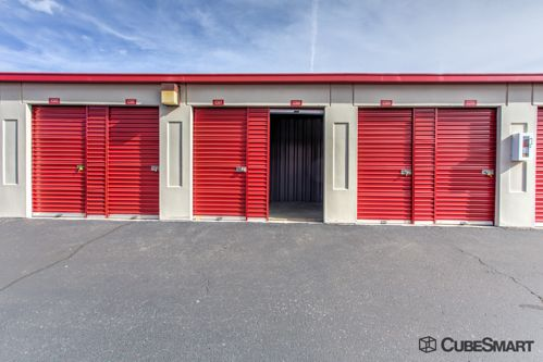 CubeSmart Self Storage - Albuquerque - 11801 Montgomery Blvd Ne 11801 Montgomery Blvd Ne Albuquerque, NM - Photo 2