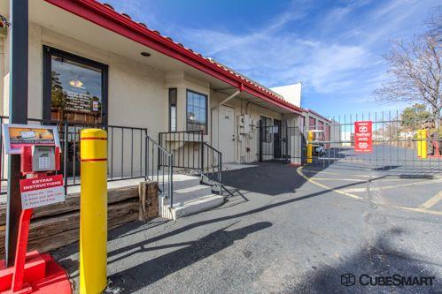 CubeSmart Self Storage - Albuquerque - 11801 Montgomery Blvd Ne 11801 Montgomery Blvd Ne Albuquerque, NM - Photo 4