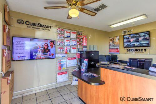 CubeSmart Self Storage - Albuquerque - 11801 Montgomery Blvd Ne 11801 Montgomery Blvd Ne Albuquerque, NM - Photo 6