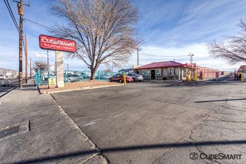 CubeSmart Self Storage - Albuquerque - 7440 Central Ave Se 7440 Central Ave Se Albuquerque, NM - Photo 0