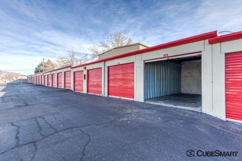 CubeSmart Self Storage - Albuquerque - 7440 Central Ave Se 7440 Central Ave Se Albuquerque, NM - Photo 1