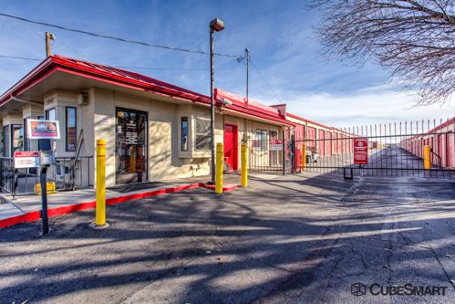 CubeSmart Self Storage - Albuquerque - 7440 Central Ave Se 7440 Central Ave Se Albuquerque, NM - Photo 5