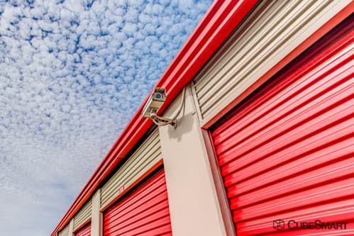 CubeSmart Self Storage - Houston - 9900 Rowlett Rd 9900 Rowlett Rd Houston, TX - Photo 7
