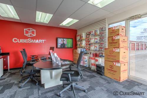 CubeSmart Self Storage - Houston - 7001 Synott Rd 7001 Synott Rd Houston, TX - Photo 1