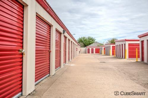 CubeSmart Self Storage - Houston - 7001 Synott Rd 7001 Synott Rd Houston, TX - Photo 6