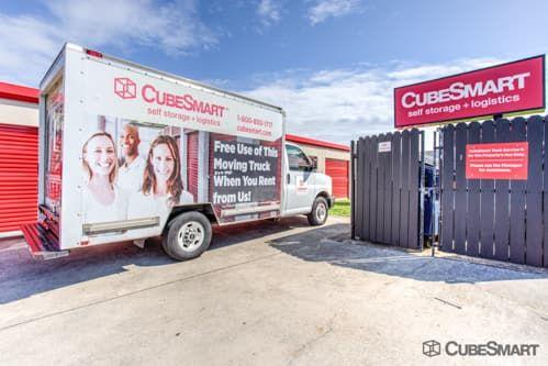 CubeSmart Self Storage - Houston - 7001 Synott Rd 7001 Synott Rd Houston, TX - Photo 7