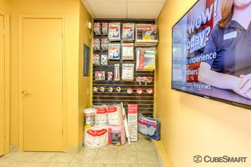 CubeSmart Self Storage - College Station - 104 Holleman Drive 104 Holleman Drive College Station, TX - Photo 2