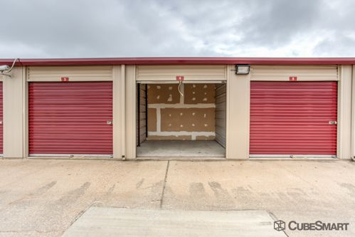CubeSmart Self Storage - College Station - 104 Holleman Drive 104 Holleman Drive College Station, TX - Photo 6