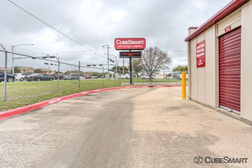 CubeSmart Self Storage - College Station - 104 Holleman Drive 104 Holleman Drive College Station, TX - Photo 8