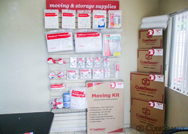 CubeSmart Self Storage - Murray - 4640 South 900 East 4640 South 900 East Murray, UT - Photo 1