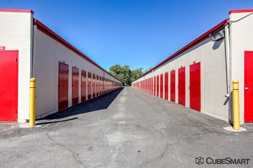 CubeSmart Self Storage - Salt Lake City - 350 S Redwood Road 350 S Redwood Road Salt Lake City, UT - Photo 3