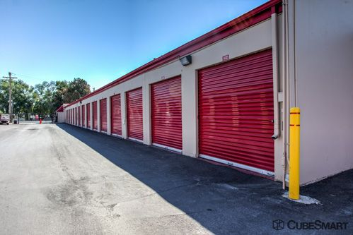 CubeSmart Self Storage - Salt Lake City - 350 S Redwood Road 350 S Redwood Road Salt Lake City, UT - Photo 5