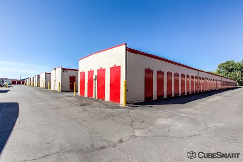 CubeSmart Self Storage - Salt Lake City - 350 S Redwood Road 350 S Redwood Road Salt Lake City, UT - Photo 6
