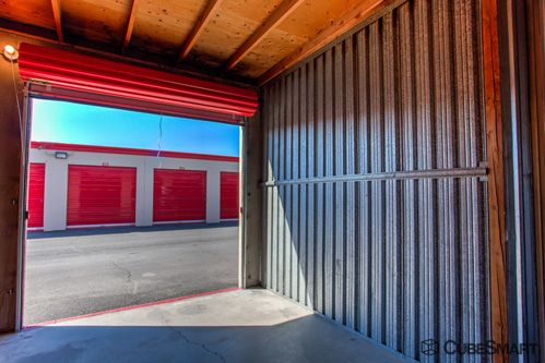 CubeSmart Self Storage - Salt Lake City - 350 S Redwood Road 350 S Redwood Road Salt Lake City, UT - Photo 7