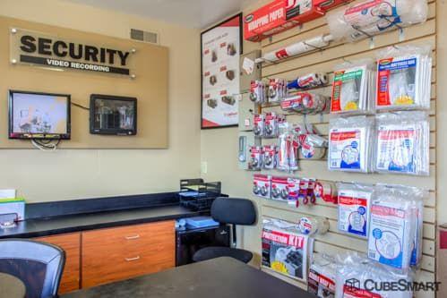 CubeSmart Self Storage - Salt Lake City - 3528 South 300 West 3528 South 300 West Salt Lake City, UT - Photo 2