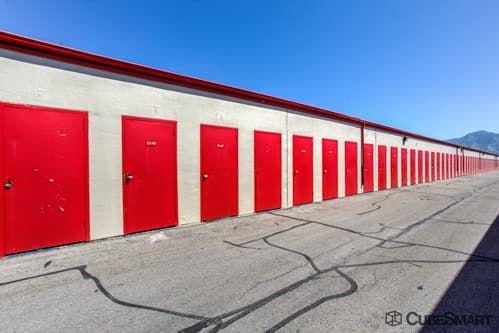 CubeSmart Self Storage - Salt Lake City - 3528 South 300 West 3528 South 300 West Salt Lake City, UT - Photo 6