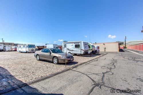 CubeSmart Self Storage - Salt Lake City - 3528 South 300 West 3528 South 300 West Salt Lake City, UT - Photo 7