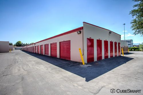 CubeSmart Self Storage - Murray - 5180 Commerce Dr 5180 Commerce Dr Murray, UT - Photo 8