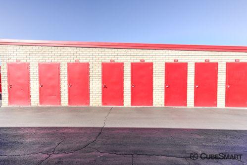 CubeSmart Self Storage - Mesa - 3026 South Country Club Drive 3026 South Country Club Drive Mesa, AZ - Photo 1