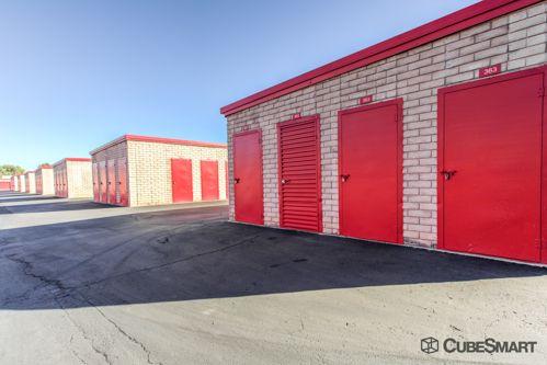 CubeSmart Self Storage - Mesa - 3026 South Country Club Drive 3026 South Country Club Drive Mesa, AZ - Photo 2