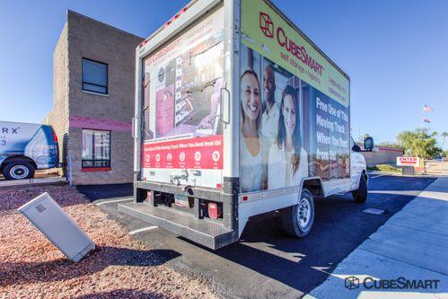 CubeSmart Self Storage - Mesa - 3026 South Country Club Drive 3026 South Country Club Drive Mesa, AZ - Photo 3