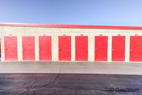 CubeSmart Self Storage - Mesa - 3026 South Country Club Drive 3026 South Country Club Drive Mesa, AZ - Photo 1