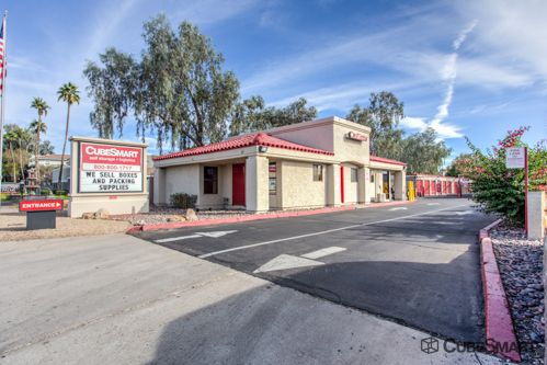 CubeSmart Self Storage - Mesa - 909 South Country Club Drive 909 South Country Club Drive Mesa, AZ - Photo 0