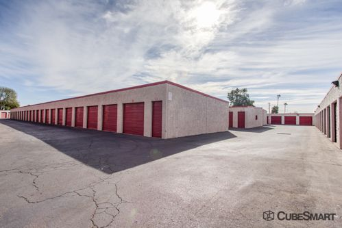 CubeSmart Self Storage - Mesa - 909 South Country Club Drive 909 South Country Club Drive Mesa, AZ - Photo 1