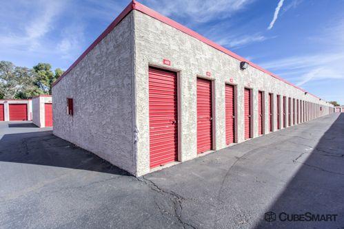 CubeSmart Self Storage - Mesa - 909 South Country Club Drive 909 South Country Club Drive Mesa, AZ - Photo 3