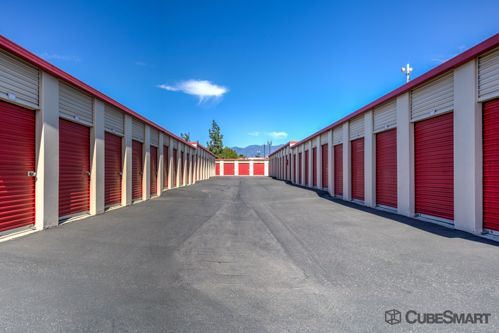 CubeSmart Self Storage - Rialto - 210 West Bonnie View Drive 210 W Bonnie View Dr Rialto, CA - Photo 1