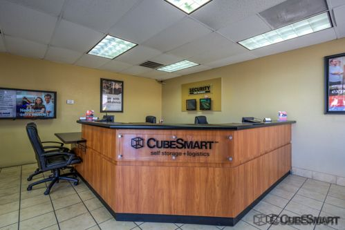CubeSmart Self Storage - Riverside - 7600 Arlington Avenue 7600 Arlington Avenue Riverside, CA - Photo 7