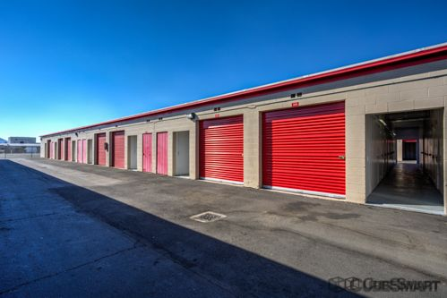CubeSmart Self Storage - Riverside - 7600 Arlington Avenue 7600 Arlington Avenue Riverside, CA - Photo 1