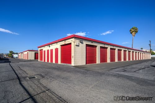 CubeSmart Self Storage - Riverside - 7600 Arlington Avenue 7600 Arlington Avenue Riverside, CA - Photo 2