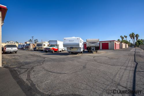 CubeSmart Self Storage - Riverside - 7600 Arlington Avenue 7600 Arlington Avenue Riverside, CA - Photo 4