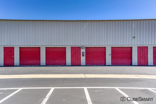 CubeSmart Self Storage - Riverside - 4011 Fairgrounds Street 4011 Fairgrounds Street Riverside, CA - Photo 1